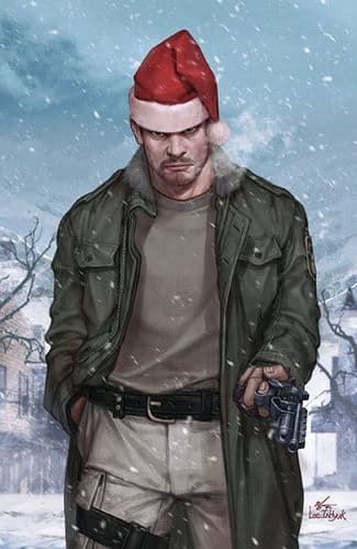 FIREFLY HOLIDAY SPECIAL #1 CVR A LEE